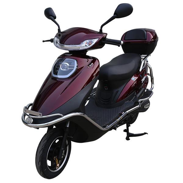 轻便电动摩托车 T4