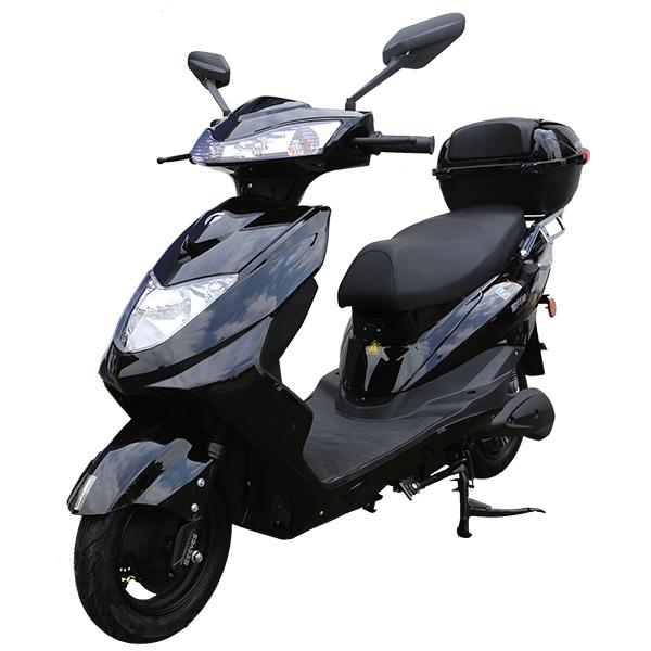 轻便电动摩托车 聚鹰