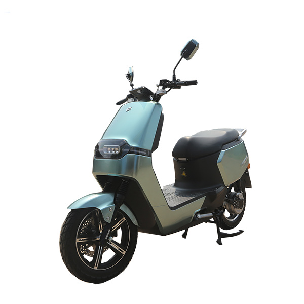 电动摩托车 T动1号