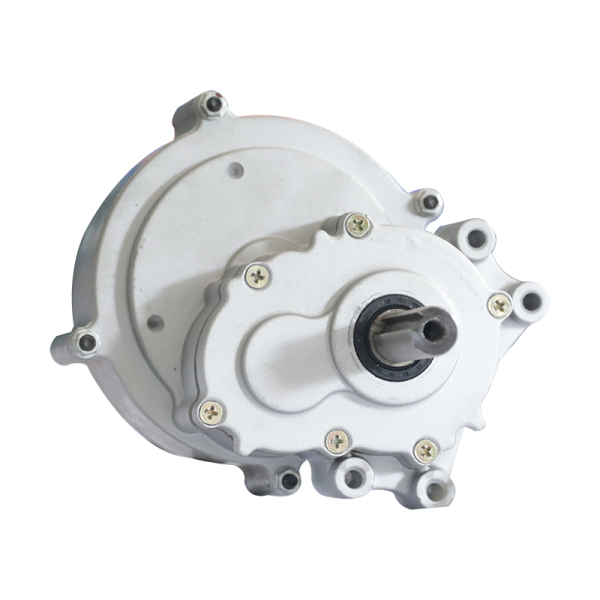 Brushless wheelchair motor Brushless wheelchair motor