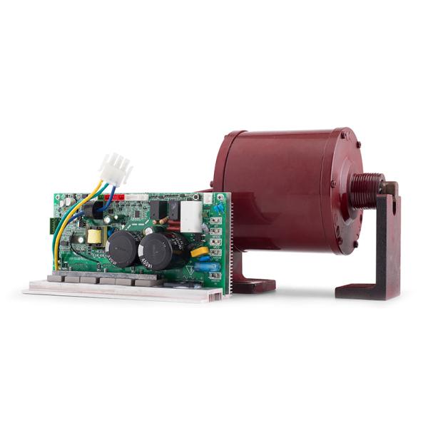 2.0HP无刷电机电控一体化 2.0HP无刷电机电控一体化