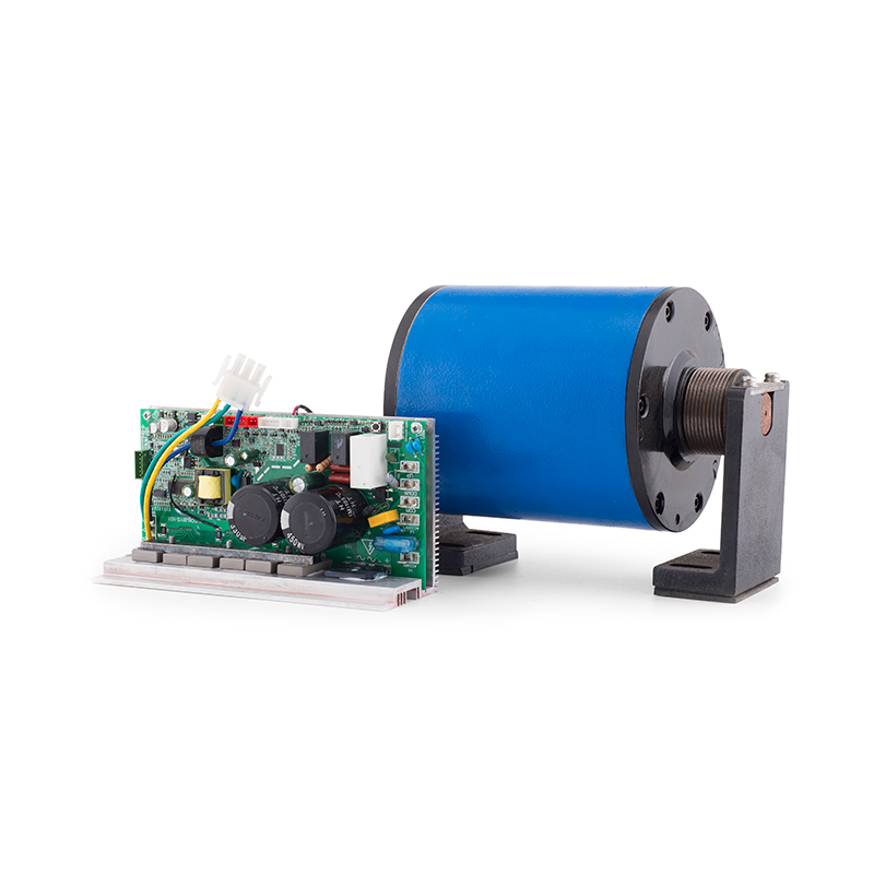 3.0HP brushless motor electronic control integration