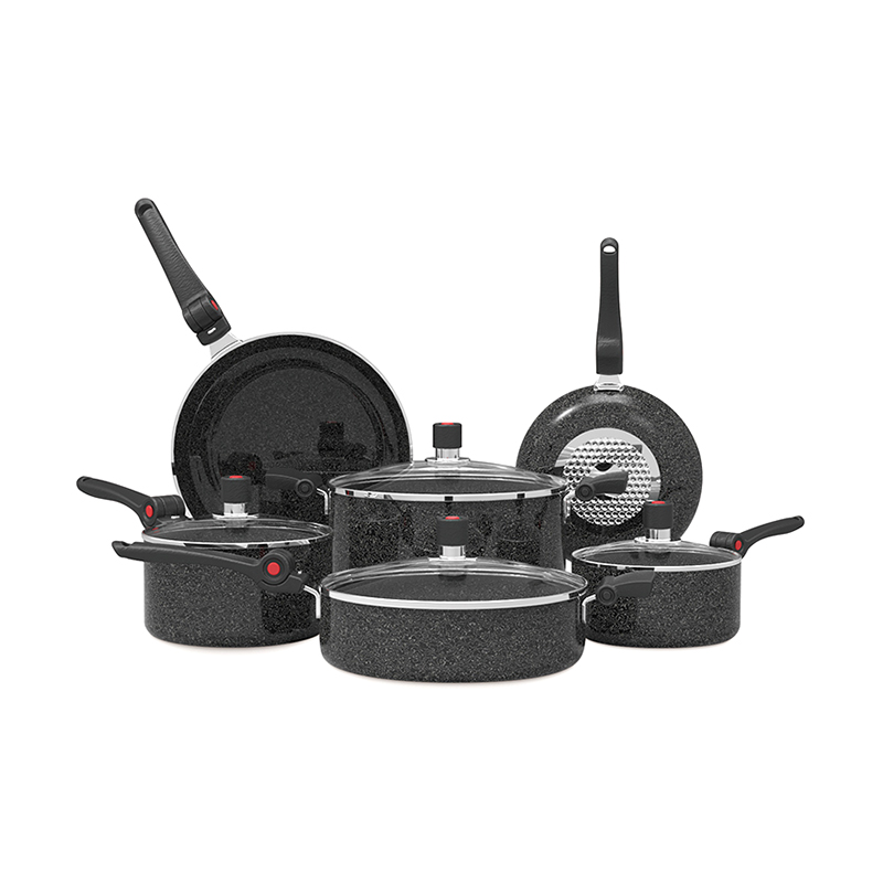 Tianxi non-stick pan FOLDING
