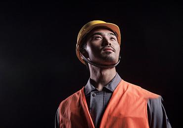 建筑工人培育示范基地建設啟動