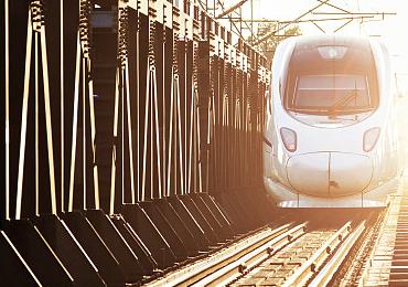 中國鐵建對墨西哥取消高鐵中標結果提出質詢