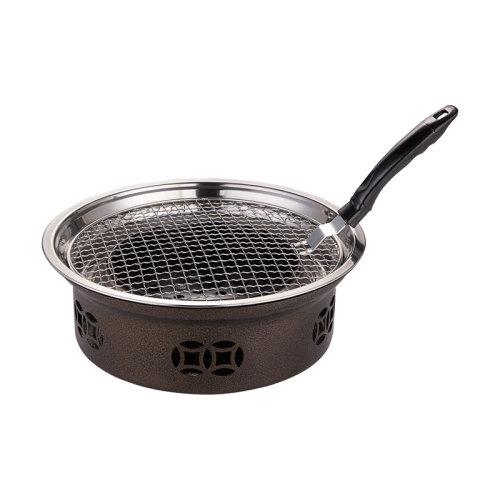韩式烤炉 BBQ3010