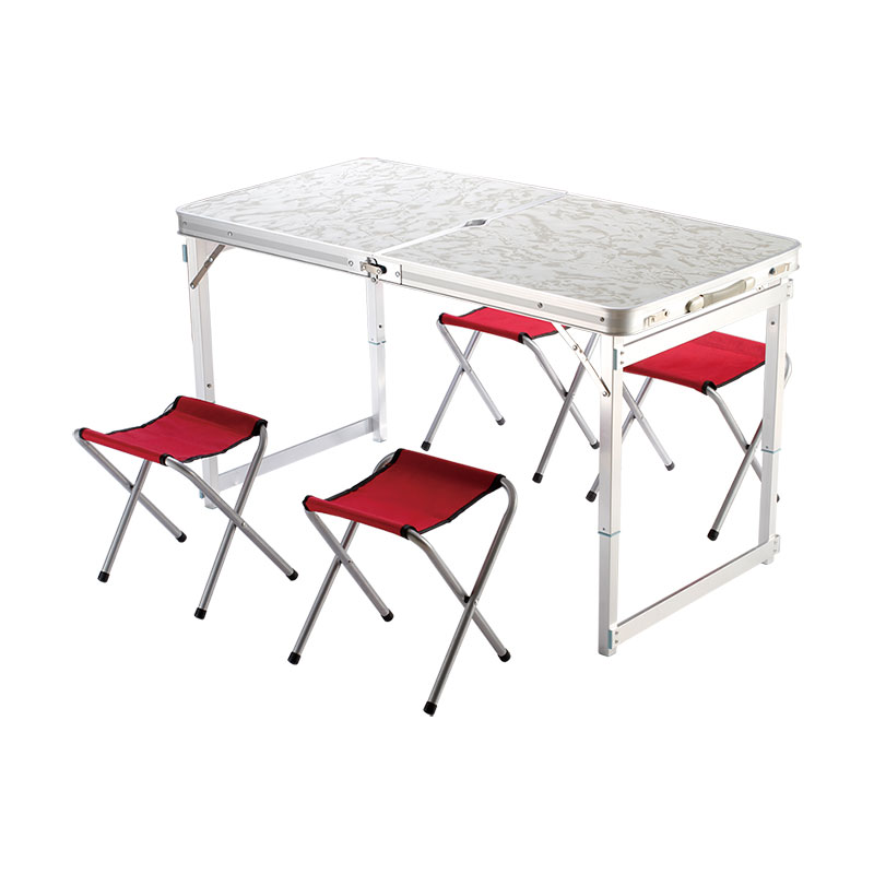 折叠桌椅BBQ2004