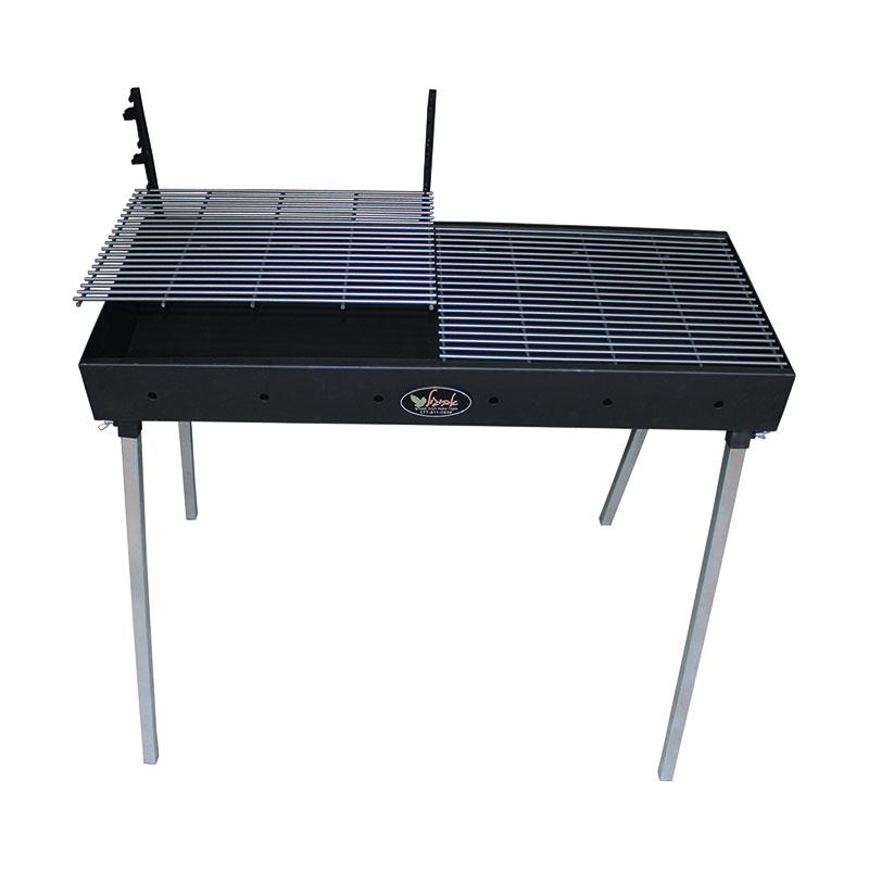 大号黑网烤炉BBQ5340
