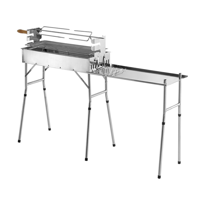 不锈钢大号烤羊炉BBQ5050