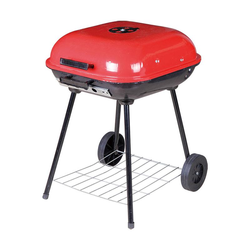 大汉堡炉BBQ5000