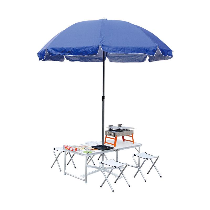 折叠桌椅BBQ2005