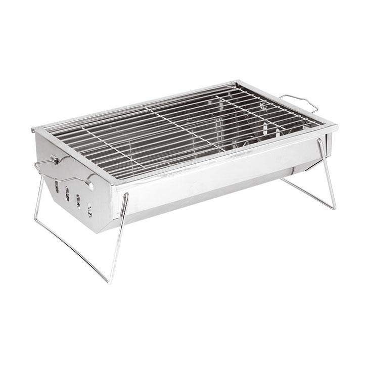 微型不锈钢炉BBQ5004