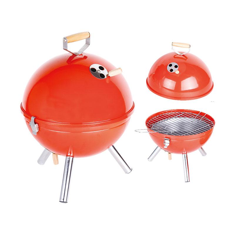 足球炉BBQ4930
