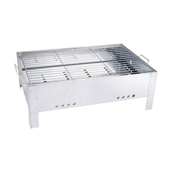 炭盘白皮炉 BBQ5430