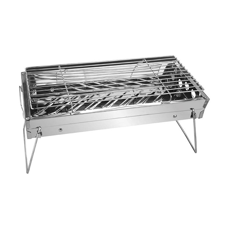 小号不锈钢烤炉BBQ8281