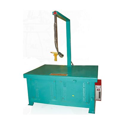 主锁加强板移动点焊机