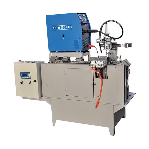 多工位自动化焊机