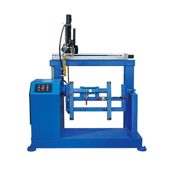 五轴数控自动焊机