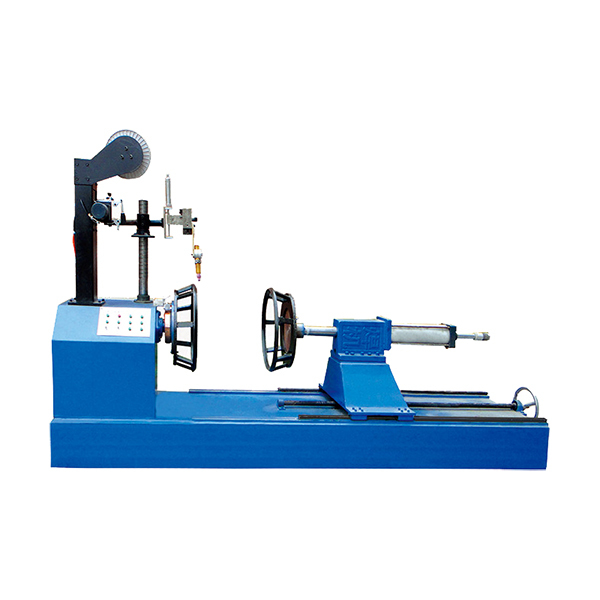环缝自动送丝焊接机
