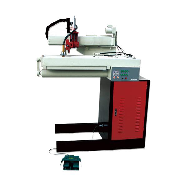 开口(TIG)直缝电脑自动焊接设备