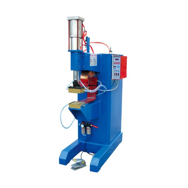 DR储系列的能点(凸)焊机