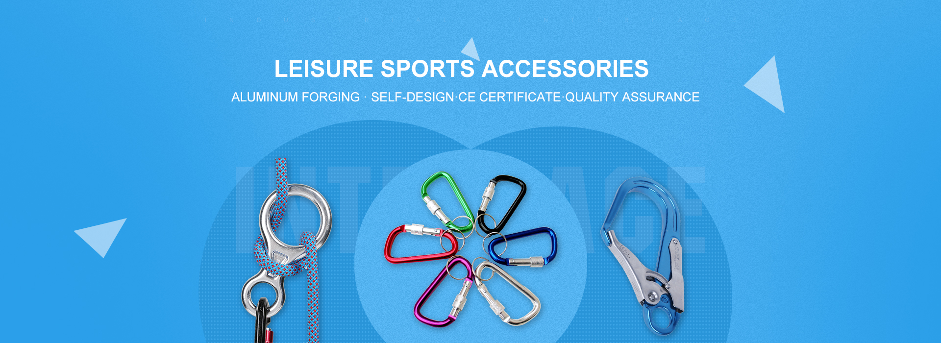 Leisure Sports Accessories