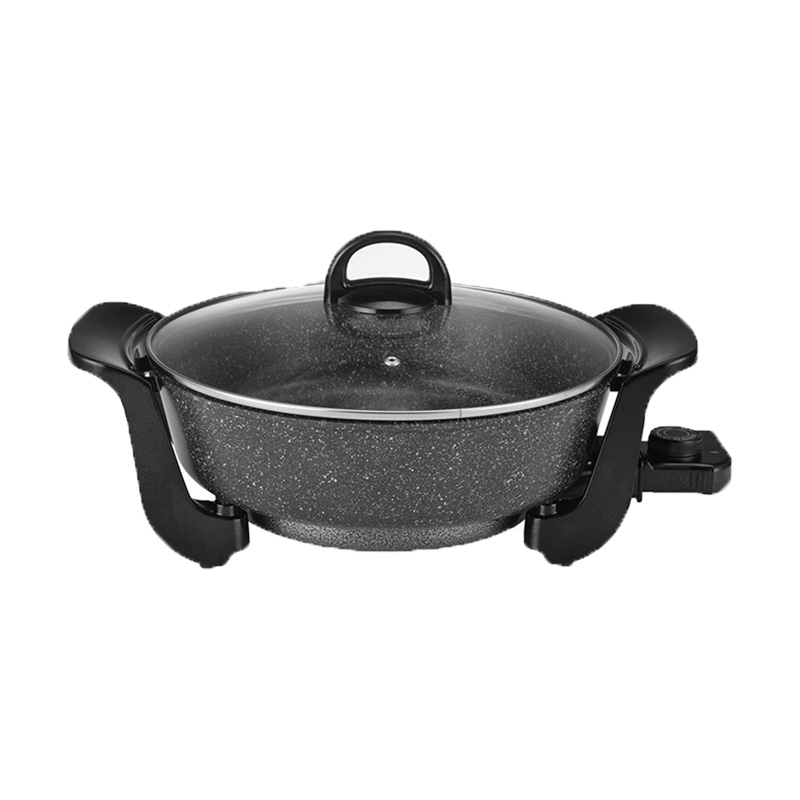 Electric Fry Pan
