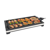 Electric Healthy Grill