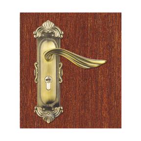 门锁 L-02