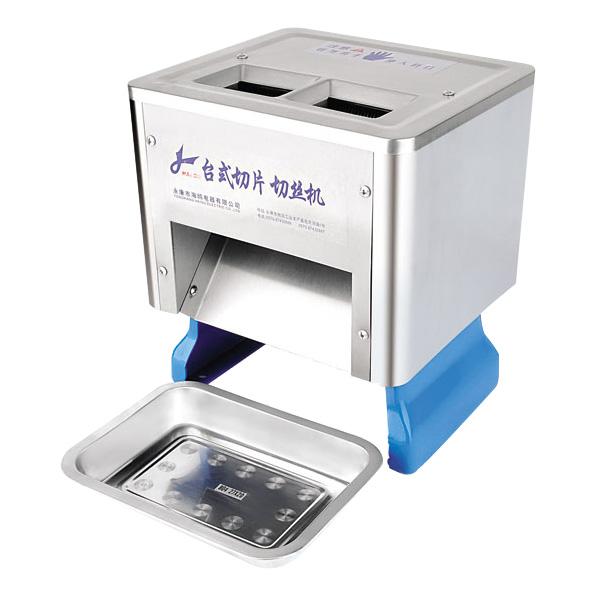 臺式電動切片切絲機-HO-72
