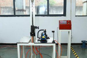 起动器耐久测试台
