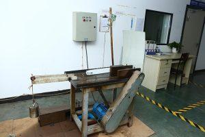 导板链条耐久试验台