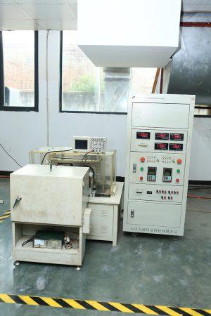 磁电机耐久试验台