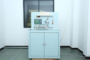 进气阻力及排气阻力测试设备