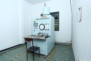 化油器流量测试台