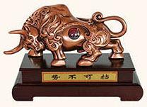豪華銅工藝 GJ-TGY08