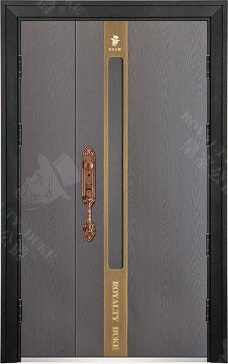豪華家裝門 GJ-18090