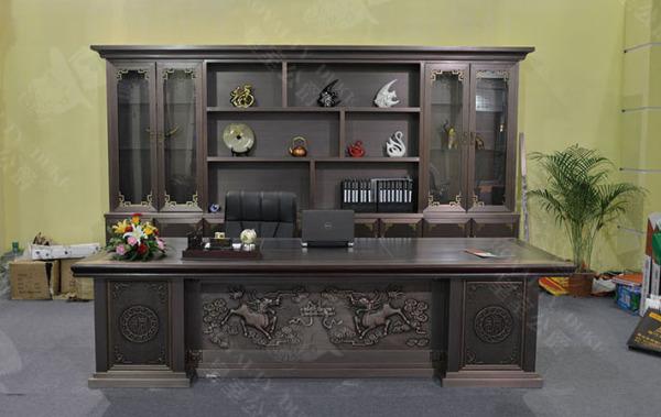 豪華銅桌/椅 GJ-TZ01