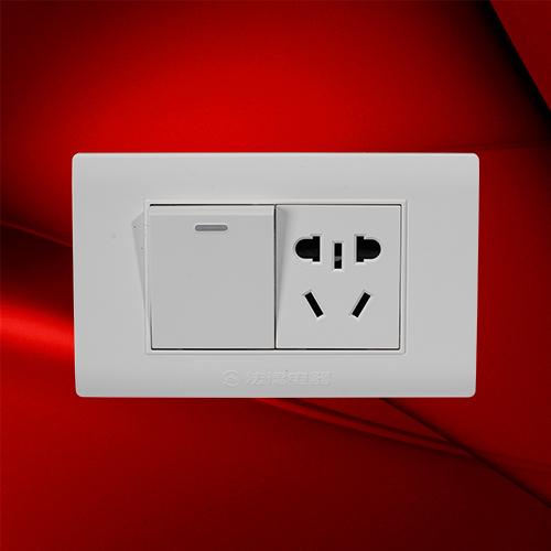 功能件自由组合 F03 白色