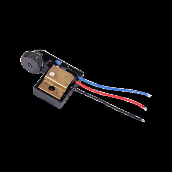 调速软启动/恒速恒功率控制器 FD26-402A