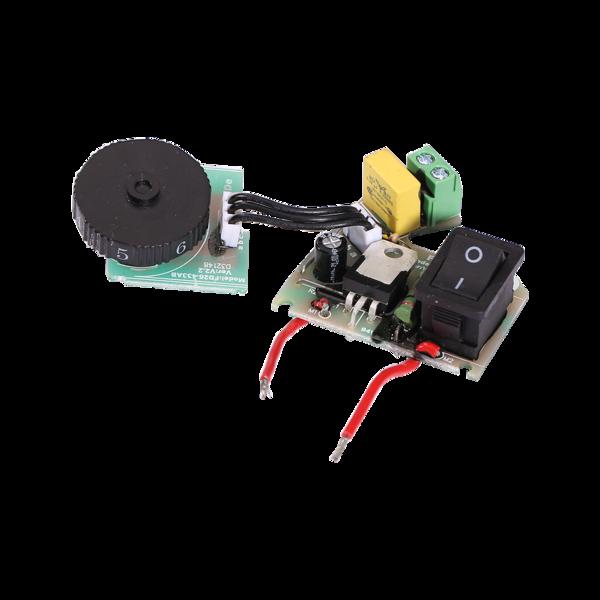 调速软启动/恒速恒功率控制器 FD26-433A