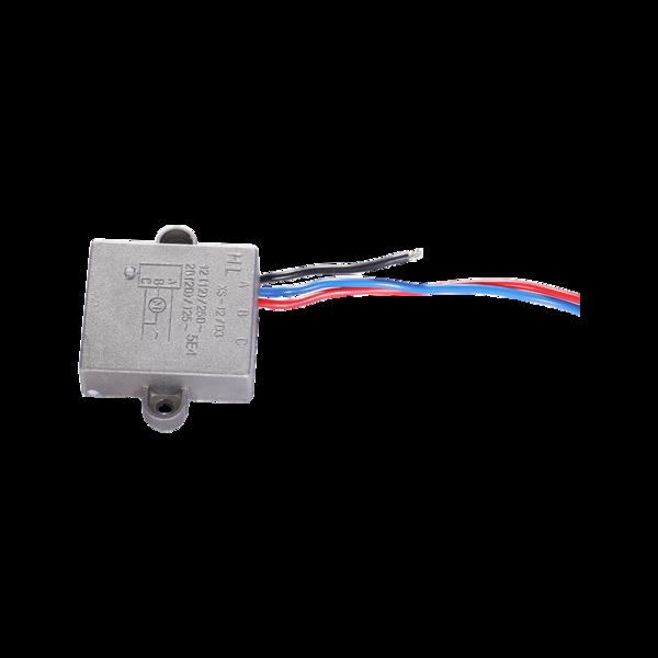 调速软启动/恒速恒功率控制器 FD26-101A