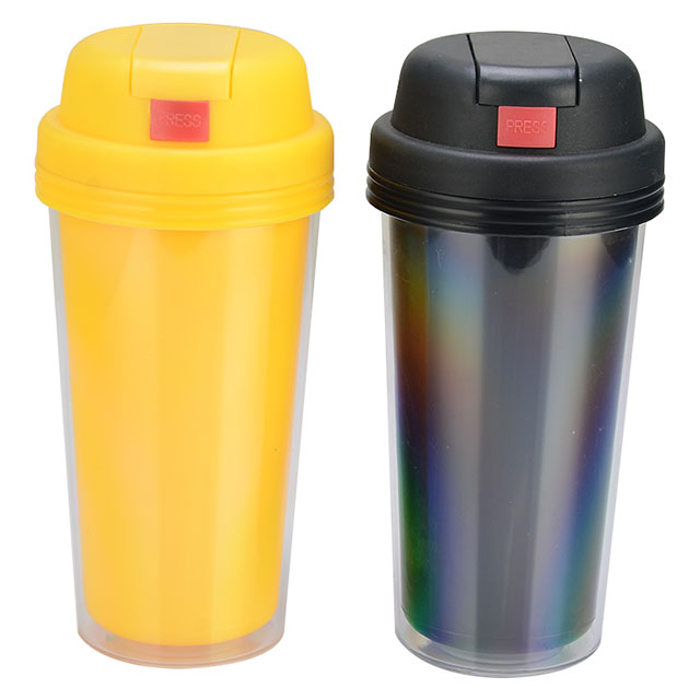 plastic mug AM-P04