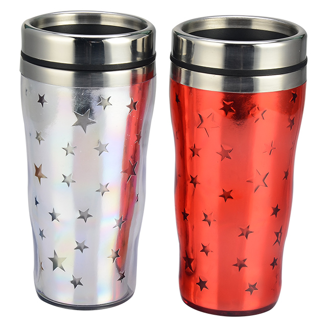 travel mugAM-C15 PVC