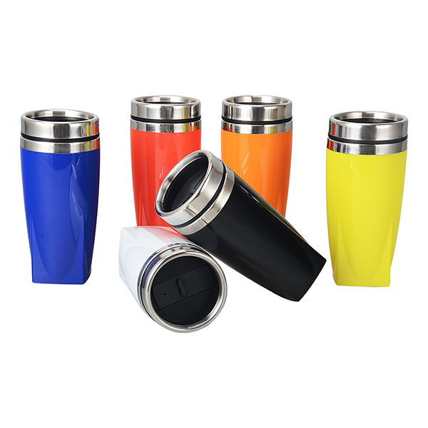 travel mugAM-C17COLORFUL