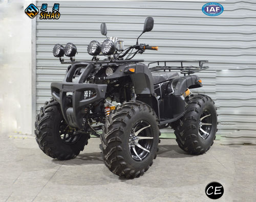 SHATV-028 water cooled 250cc atv