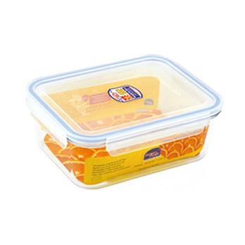 PLASTIC FOOD CONTAINER PT-3P