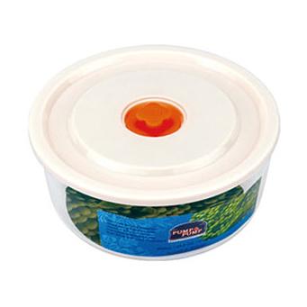 PLASTIC FOOD CONTAINER VR-4P