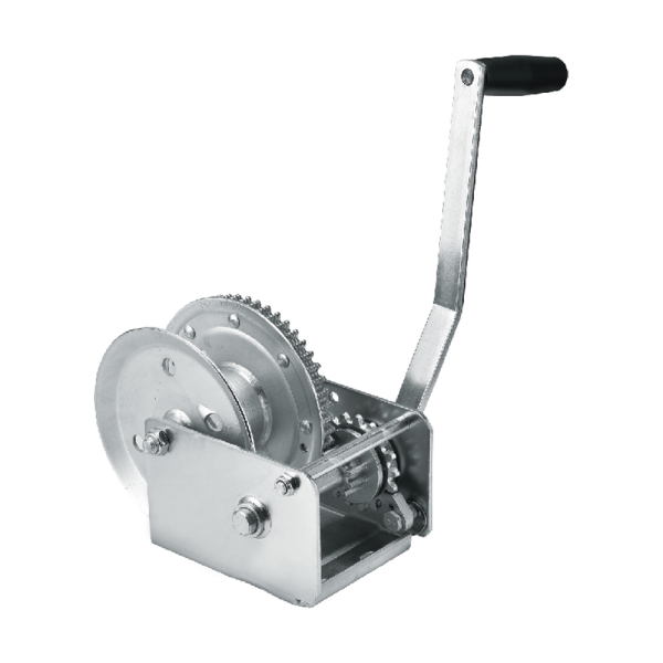 Two Speed Trailer Winches