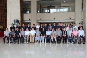 """我司參加杭州工程造價""""產學研""""聯盟第一次工作會議"""
